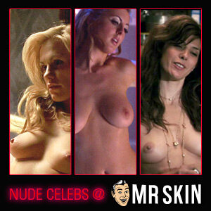 The best in nude celebs